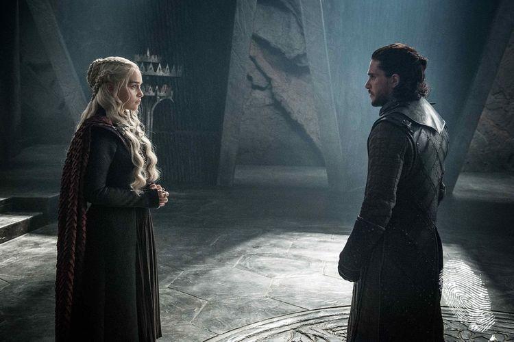 Game of Thrones е новата сексуална ориентация
