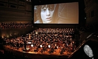 Lord of the Rings in Concert: Двете кули