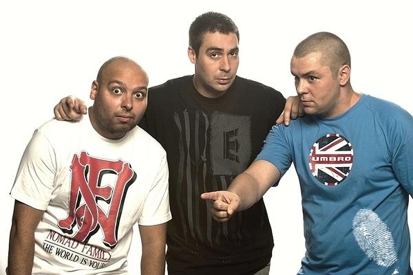 Топ-25 лучих болгарских хип-хоп и рэп исполнителей
