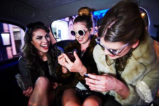 5 неща, които не трябва да казваш когато се возиш в такси