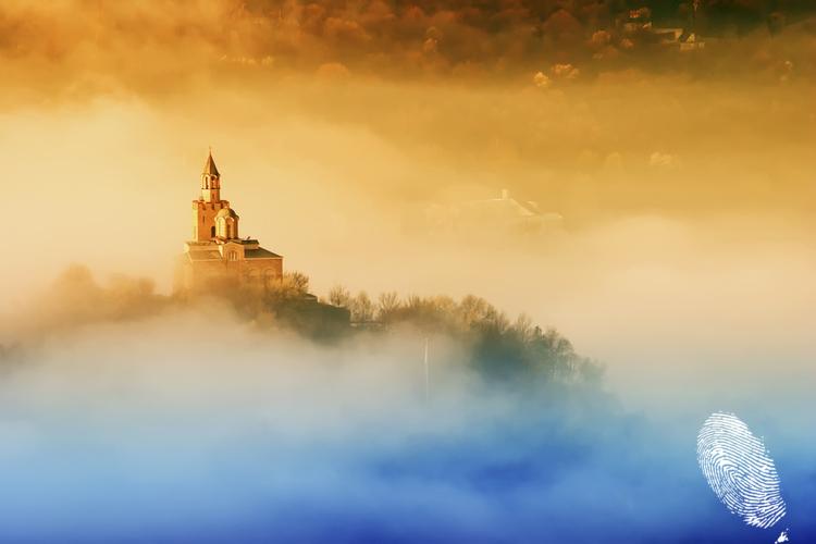Най-нетипичните храмове в България