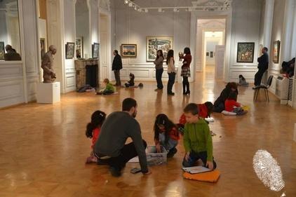 Изкуство за малките