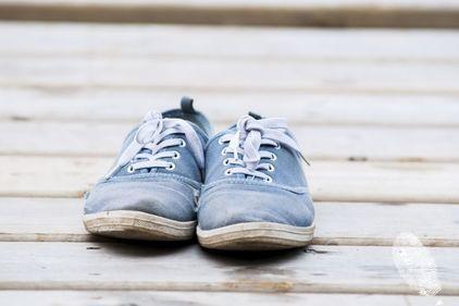 На театър без... обувки