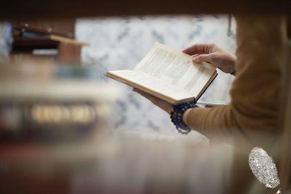 Книжни вълнения