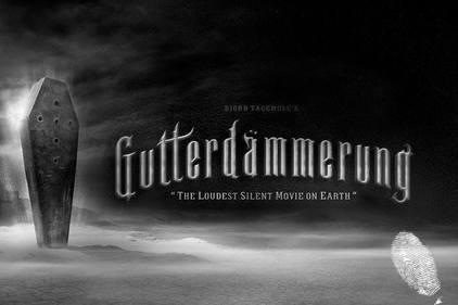Най-шумният ням филм идва догодина