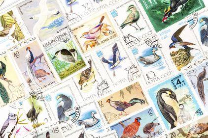 Какво знаеш за пощенските марки?