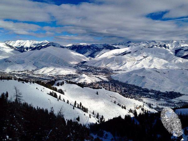 Учат ни на безопасност в зимната планина
