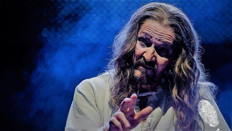 Исус Христос-Суперзвeзда в София