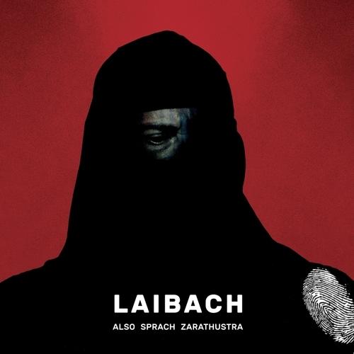 Слушай новия албум на Laibach