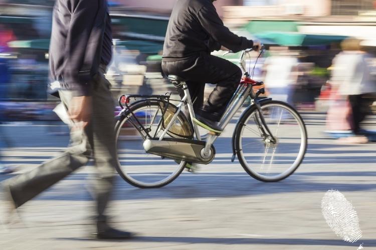 Велосипедизмът невъзможен