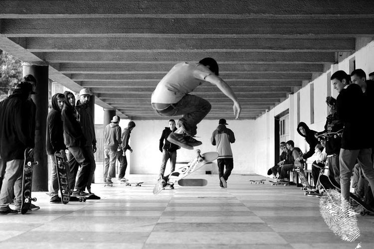 Go Skateboarding Day Sofia 2017