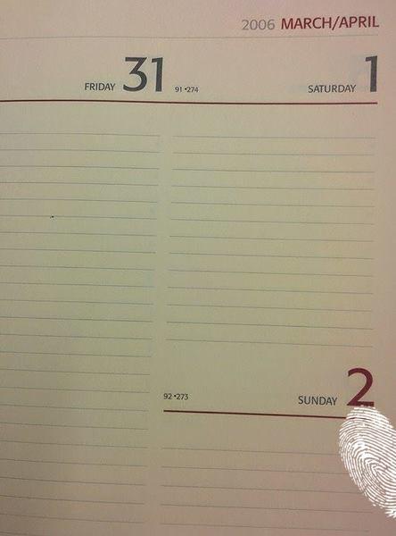 ...преди 11 години имахме същия календар