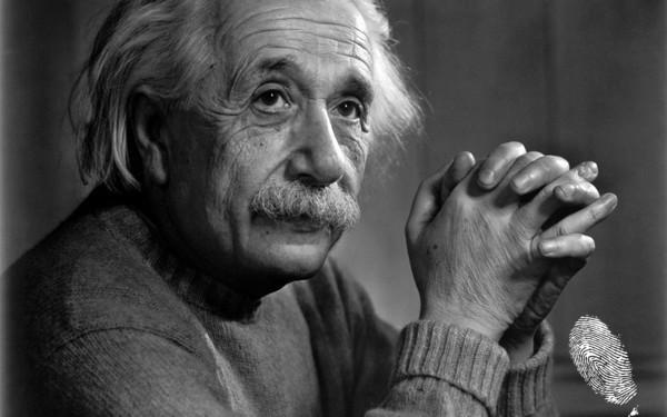 ...Айнщайн има рожден ден