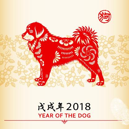 Каква година ни очаква под знака на Земното куче?