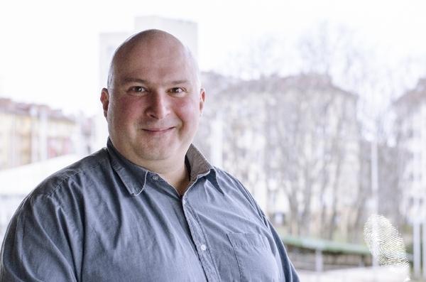 Андрей Велков