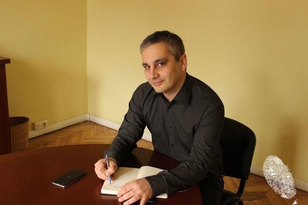 Радослав Парушев