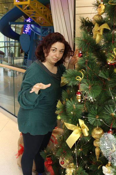 Боряна Зафирова: Аз съм Елхата на Туве Янсон