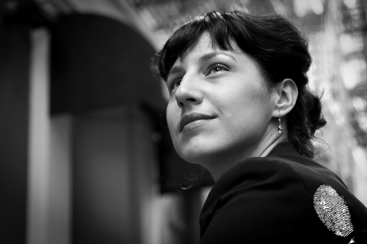 Ванина Кондова