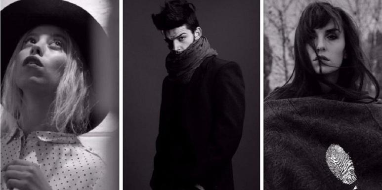Трима актьори от ново поколение и нещо за тях