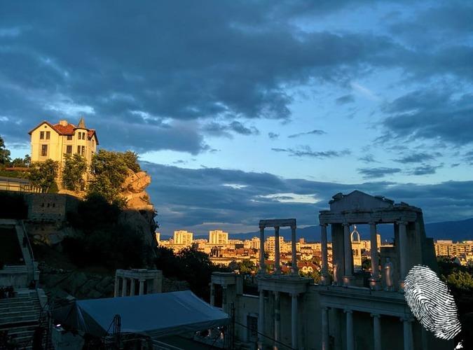 Септември е най-пъстър в Пловдив