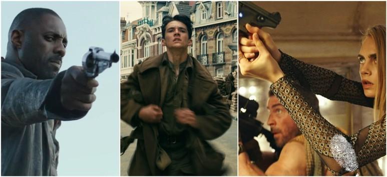 Пет филма, които да гледаш през август