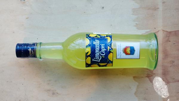 Лимончело