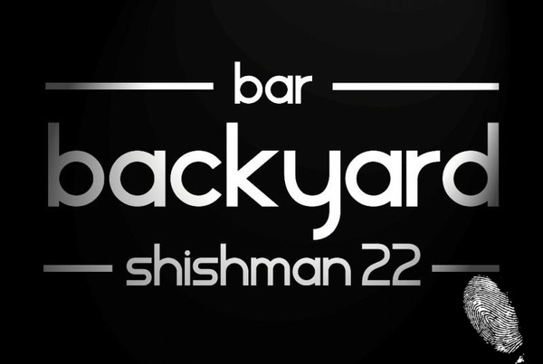 Bar Backyard