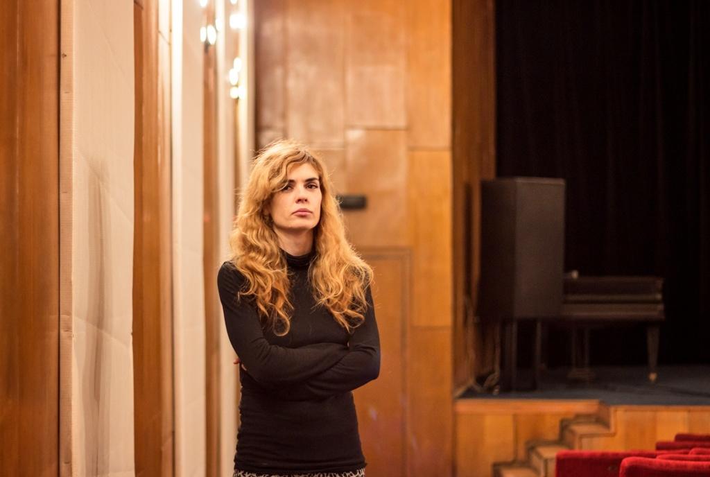 Ани Васева Image
