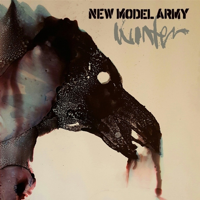new model army winter image