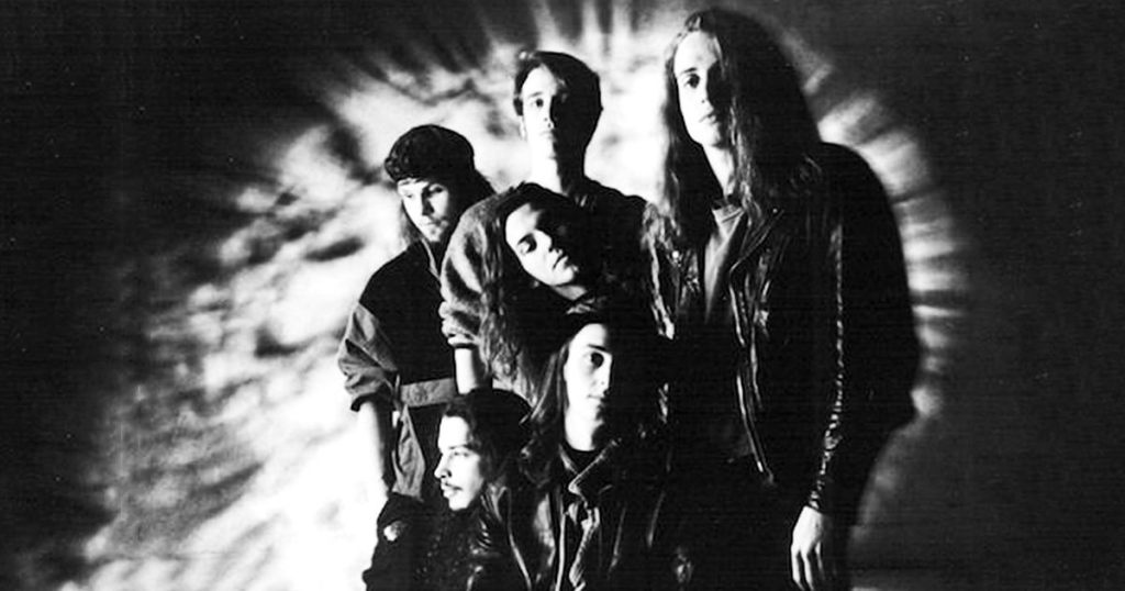 temple of the dog image